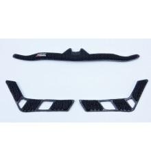 Scott Cadence / Centric inner pads spare kit