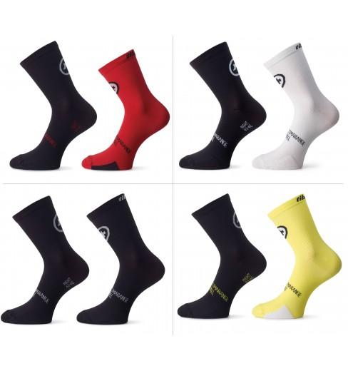 ASSOS tiburuSocks_evo8 cycling socks