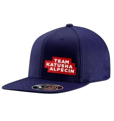 Team KATUSHA ALPECIN Freetime podium cap 2019