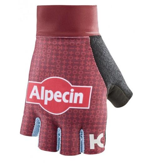 Team KATUSHA ALPECIN cycling gloves 2019