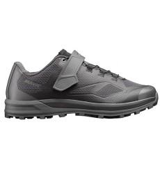 Chaussures VTT femme MAVIC Échappée Trail Elite II noir 2019