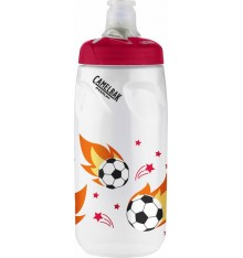 CAMELBAK kids soccer Podium Insulated Bottle (21 oz)