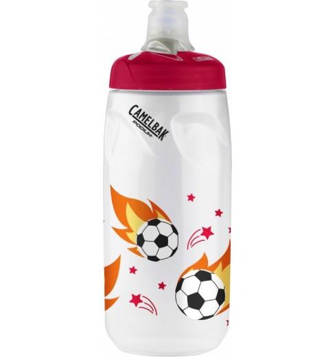 CAMELBAK kids soccer Podium Insulated Bottle (21 oz)