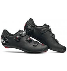 Chaussures vélo route SIDI Ergo 5 carbon Composite noir mat 2019