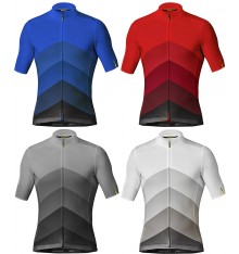 MAVIC maillot velo route homme COSMIC GRADIANT 2020