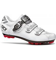 SIDI Eagle 7 SR white MTB Shoes 2019