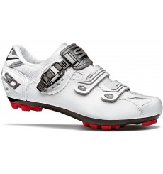 Chaussures VTT SIDI Eagle 7 SR blanc 2019