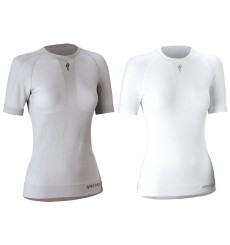 SPECIALIZED maillot de corps manches courtes femme Pro Seamless