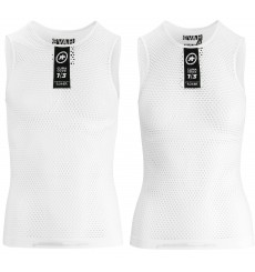 ASSOS perforated NS skinFoil Summer baselayer 2019