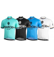 BIANCHI MILANO maillot New Pride 2019