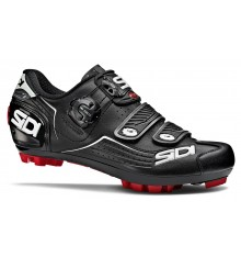 SIDI Trace black women's MTB shoes