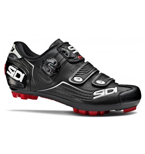 SIDI Trace black women's MTB shoes