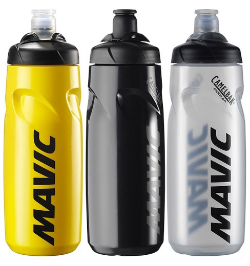 MAVIC bike water bottle 740ml