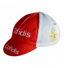 COFIDIS cycling cap 2019
