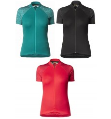 MAVIC Sequence Graphic women's cycling jersey 2019