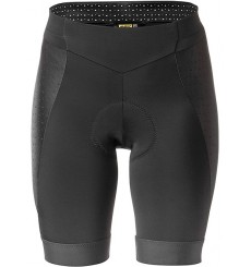 MAVIC Sequence Short Extra Length women's cycling shorts 2019