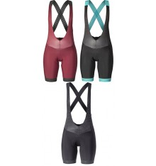 MAVIC Sequence Pro women's cycling bib shorts 2019