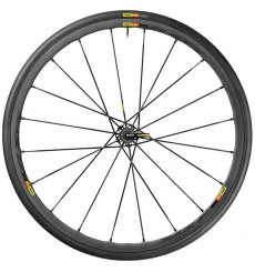 MAVIC R-Sys SLR road back wheel 2019