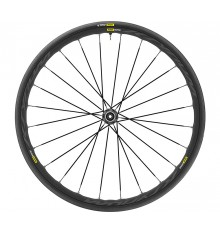 MAVIC Ksyrium Elite UST DISC road back wheel 2019