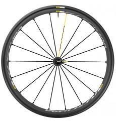 MAVIC Ksyrium Pro Exalith road front wheel