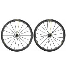 MAVIC Ksyrium Pro Exalith road back wheel