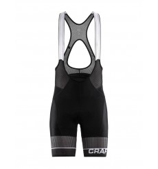 CRAFT Route bibshorts 2019