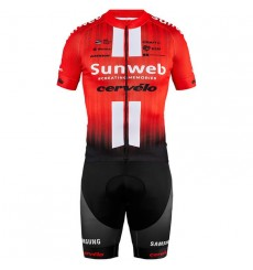SUNWEB tenue team 2019