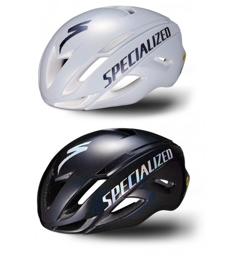 Casque route S-Works Evade Sagan LIMITED EDITION 2019