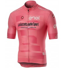 GIRO D'ITALIA Maglia Rosa short sleeve jersey 2019
