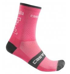 Socquettes vélo Giro d'Italia 2019