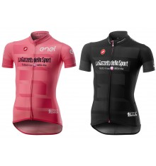 GIRO D'ITALIA kids cycling jersey 2019