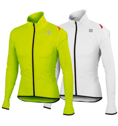 SPORTFUL HOT PACK 6 windproof jacket