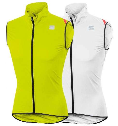 SPORTFUL HOT PACK 6 windproof cycling vest