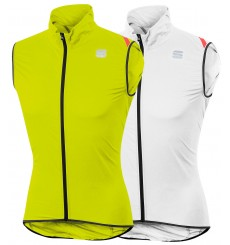 SPORTFUL gilet coupe-vent velo HOT PACK 6