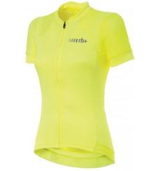 Zerorh+ woman cycling jersey Aria 2019