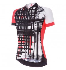 Zerorh+ woman cycling jersey Art 2019