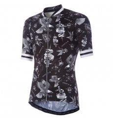 ZERORH+ maillot manches courtes Old School 2019