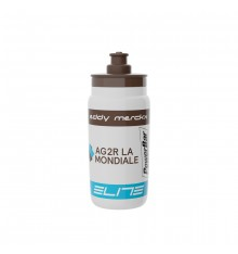 ELITE Fly AG2R LA MONDIALE waterbottle 2020