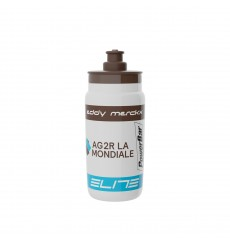 ELITE Fly AG2R LA MONDIALE waterbottle 2019