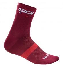 Team KATUSHA ALPECIN Summer mid socks