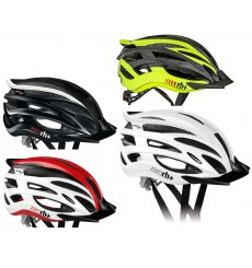 RH+  2in1 road MTB helmet 2019