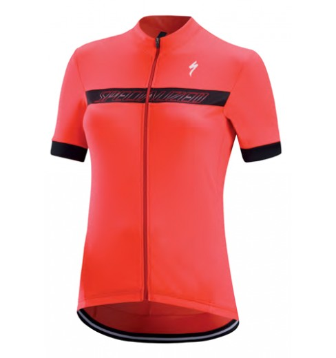 SPECIALIZED RBX Sport logo women's cycling jersey 2019