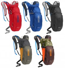 CAMELBAK Lobo 100 hydration bike pack 6L