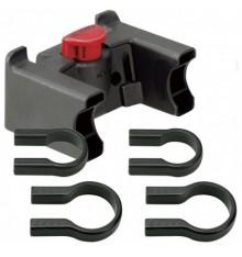 KLICKFIX handlebar adapter standard Ø 22-26mm and 31.8mm