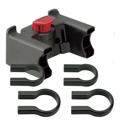 Fixation universelle KLICKFIX pour cintre 22-26 et 31.8mm