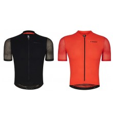 Maillot vélo manches courtes LOOK Race Purist 2019