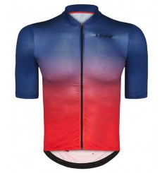 Maillot vélo manches courtes LOOK Fondo Lightweight 2019