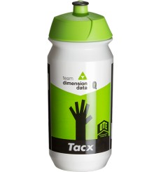TACX 500 ml Team Dimension Data 2019 Water Bottle