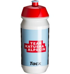 TACX 500 ml Team Katusha Alpecin 2019 Water Bottle