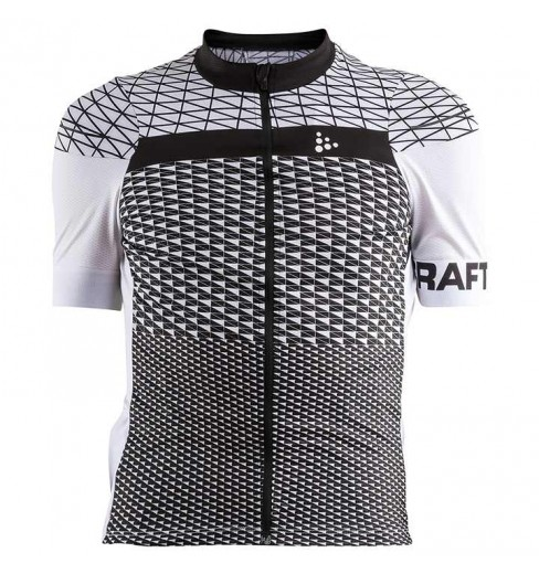 CRAFT Route short sleeve jersey 2019